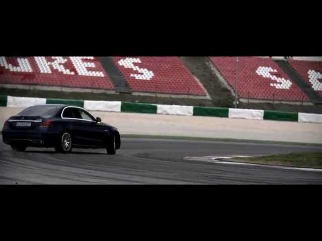 Segala-galanya Anda Perlu Tahu Mengenai 510 HP Mercedes-AMG C63 Baru
