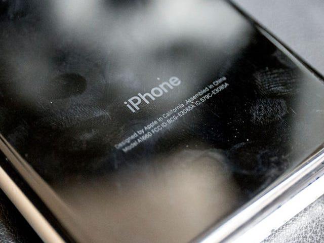 Cấu hình Cómo tu iPhone para que vaya más rápido aunque la batería haya perdido dungidad