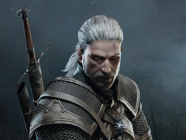 O crescimento da barba chega aos videogames