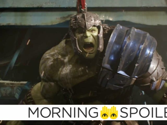 Mark Ruffalo Gives the Odds for a Standalone Hulk Movie