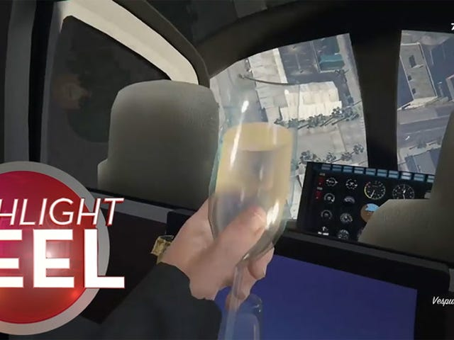 Cheers To 500 Episodes Of Highlight Reel