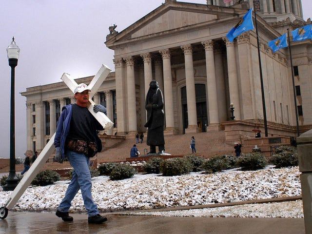 Федеральний суддя дозволяє відновити аборти в Оклахомі
