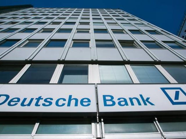 Fresh Air: Why Deutsche Bank Loaned Donald Trump Billions (Presented w/o Comment)