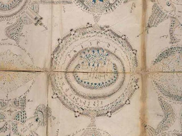 Désolé, il semblerait qu'un chercheur n'ait pas tout bousillé le manuscrit de Voynich, après tout