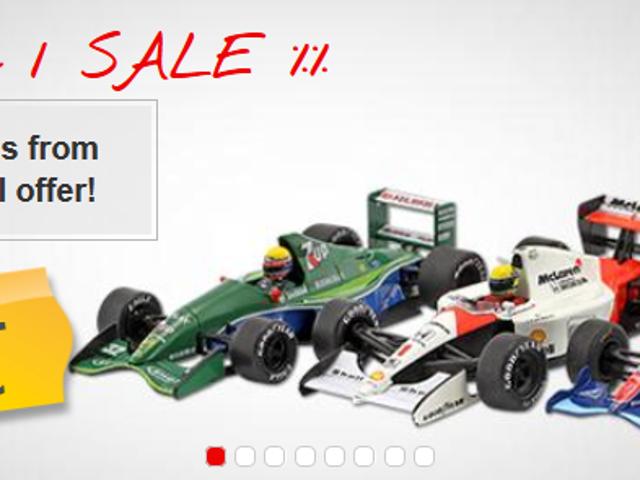 Hour Rule - CK Model Cars Sale
