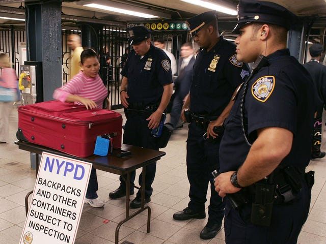'David Duke in Uniform': NYPD Officers Say Top Cop Told Them to Target Black and Latinx Commuters on Subways