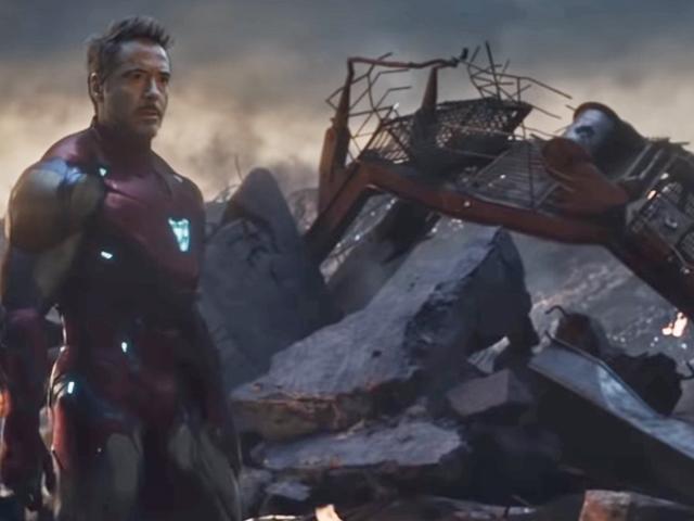 Thật táo bạo khi <i>Avengers: Endgame</i> thậm chí còn tồn tại