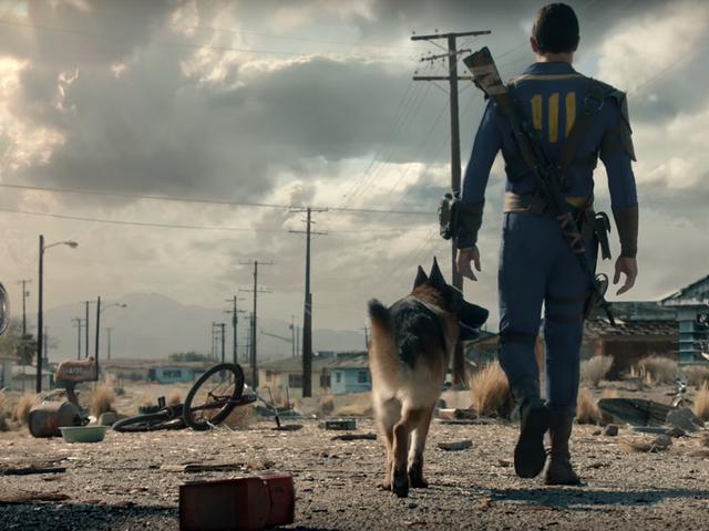 Isang Guy ang Nag-aanyaya sa Bawat Lihim na <i>Fallout 4</i> Lokasyon