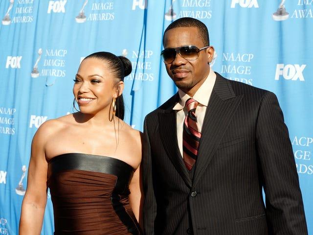 Tisha Campbell-Martin Files for Divorce