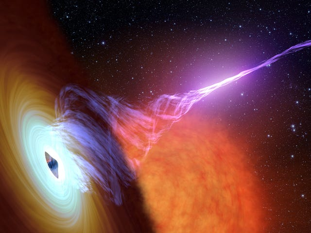 Black Holes Can Maybe Turn Into Dark Matter Lasers