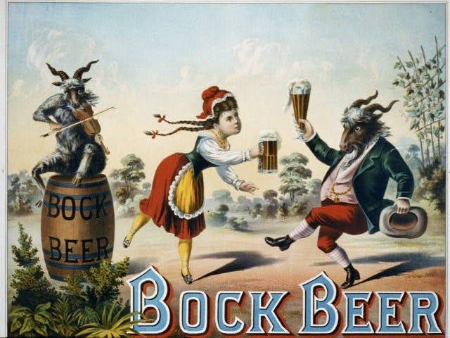 Vintage øl