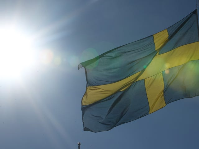 It's 2018 and Sweden Finally Recognizes Sex Without Consent as Rape