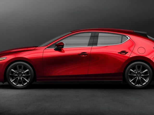 Manual Hatchback Prices Are Creeping Up; They're Onto Us