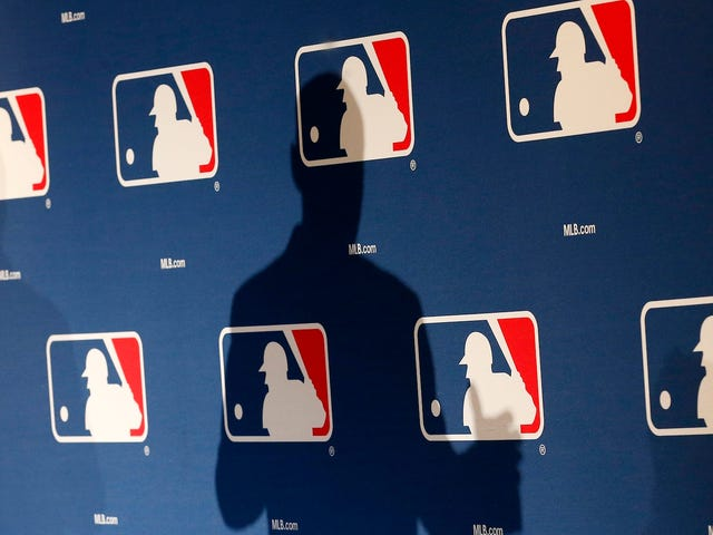 The Cruel Bill Allowing MLB To Keep Screwing Over Minor-Leaguers Is Now Law