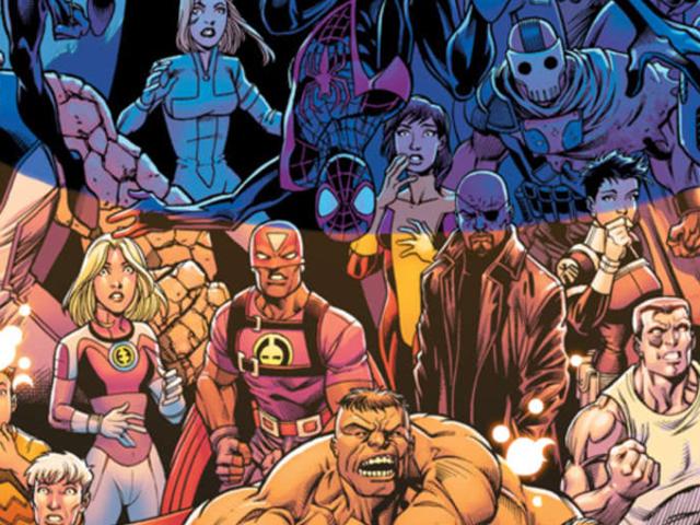 Jadi, Apa yang Sebenarnya Bertahan dari Penghancuran Alam Semesta Marvel Tertinggi?