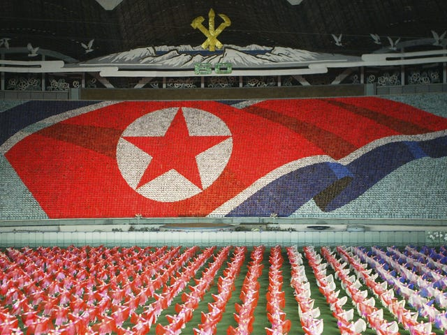 North Korea-Linked Hackers Targeting Defectors With Android Malware