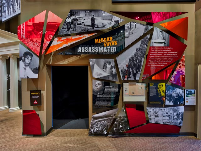 Will Mississippi's New Civil Rights Museum Tell the Truth About the State's Troublesome Past?