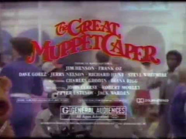 Великий Мапетпетський Каперс (1981)