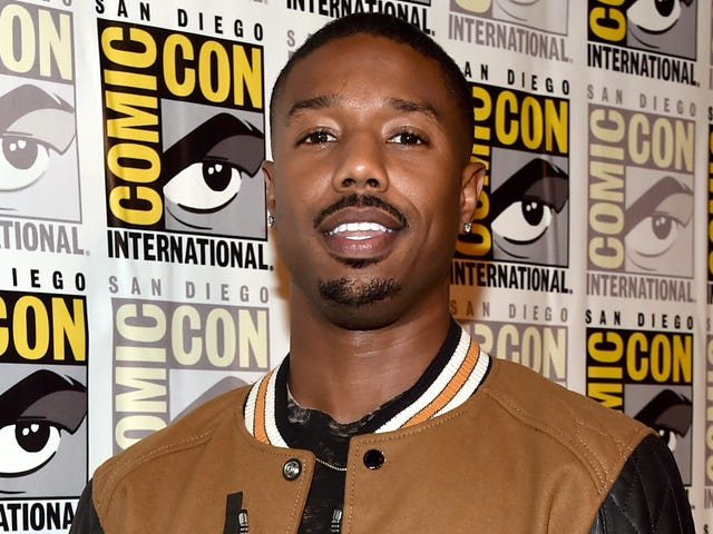 Michael B. Jordan to prove his anime fandom by co-producing, starring in new series