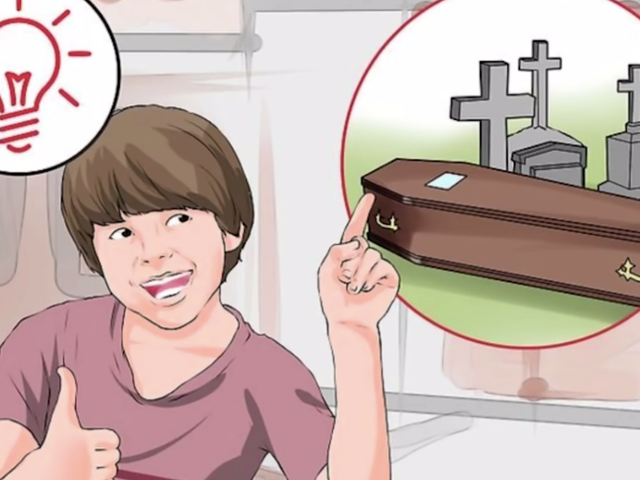 Read this: Here's who's drawing all those bonkers wikiHow images