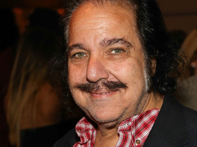 Adult Film Actor Ron Jeremy Sued for Sexual Assault