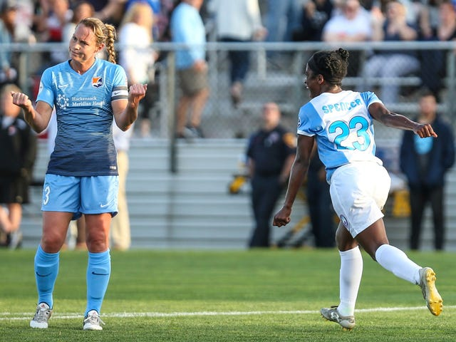 The NWSL's Sky Blue FC Is Falling Apart, On The Field And Off