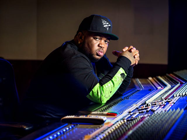 DJ Mustard: Rap's Groundhog Day