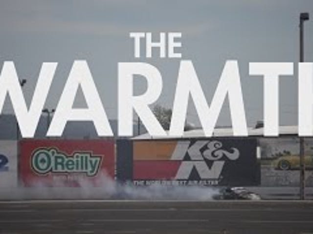 The Drift Chronicles: The Warmth