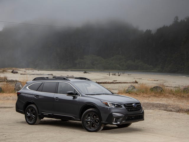 Subaru's New Challenges As It Goes From Niche To Major Player