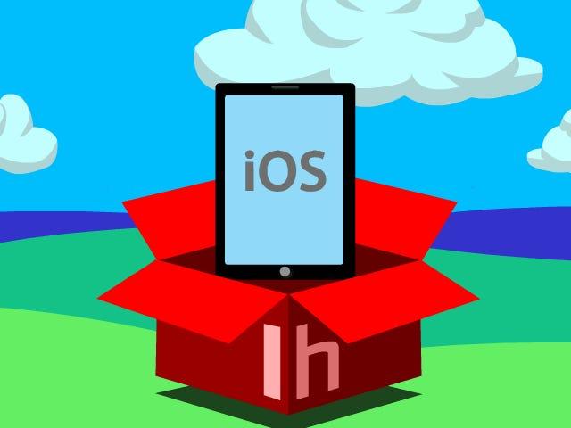 Gói Lifehacker dành cho iPad: Danh sách Ứng dụng iPad thiết yếu của chúng tôi