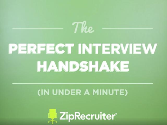 Bir sonraki görüşmenizde sakınmanız gereken basit el sıkışma hataları