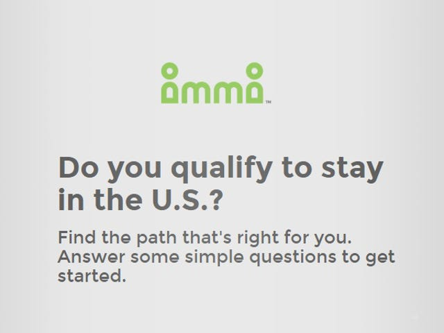 Immi Helps Immigrants Determine Their Legal Status, Find Resources to Help