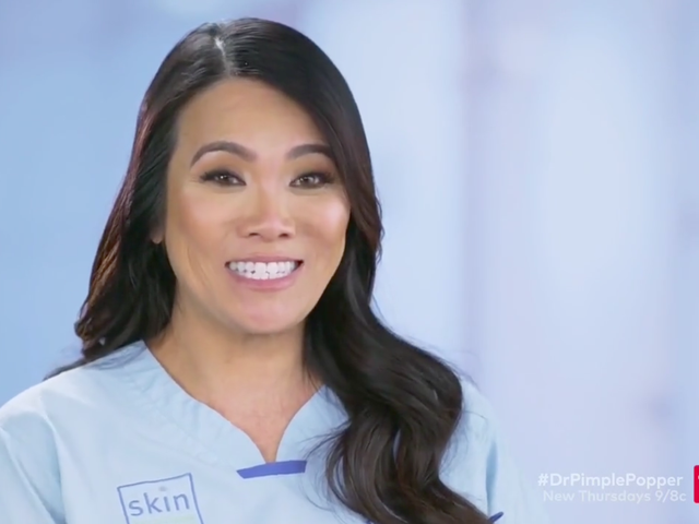 Pop a Pimple, Save a Marriage?: Another Wacky Dr. Pimple Popper Adventure