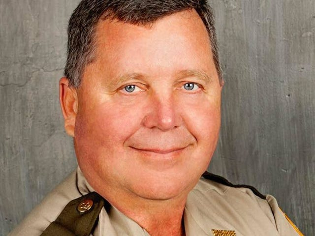 Alabama Sheriff Pocketed Extra Money From Jailhouse Food Funds, Bought $740,000 Beach House