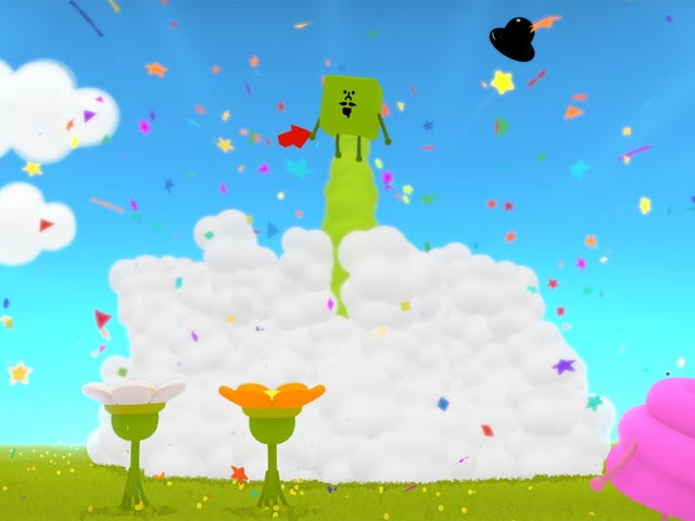 Wattam Is Complete Nonsense And I Love It