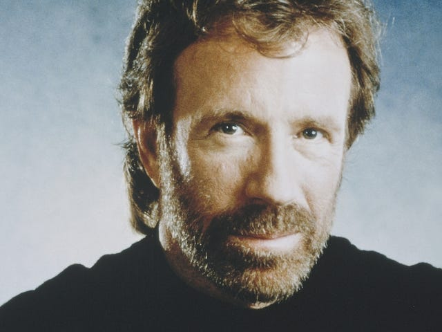 Chuck Norris is suing CBS and Sony TV over those sweet <i>Walker, Texas Ranger</i> profits<em></em>