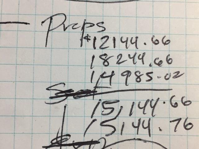 Problemy matematyczne....