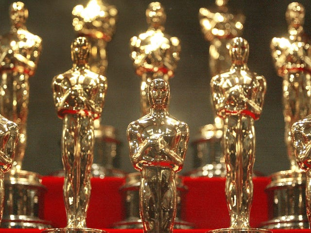 Where to Stream the 2018 Oscar Nominees