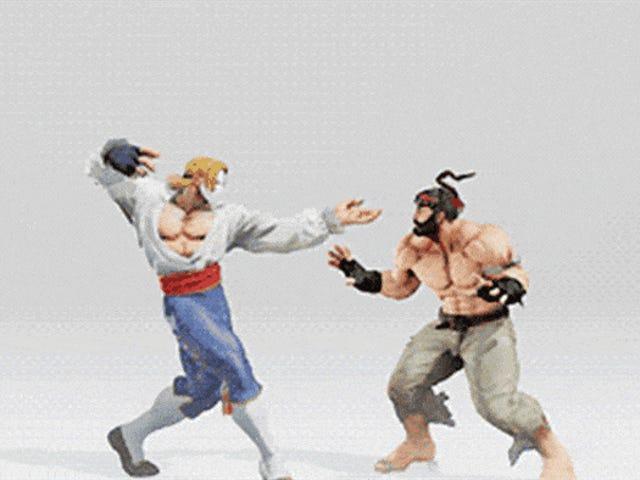 Sampal Iyon Ass, Ryu