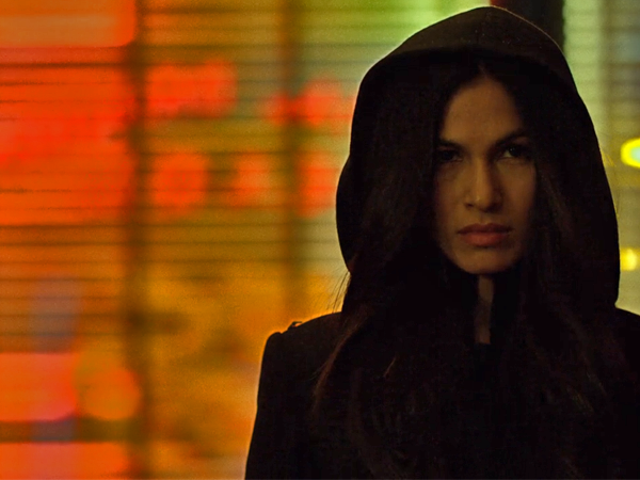 Even Élodie Yung Isn't Sure What Happened to Elektra in The Defenders
