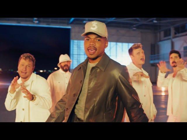 Η πιθανότητα ο Rapper να ενωθεί με τα Backstreet Boys για ένα Super Bowl Commercial-και οι άνθρωποι δεν το θέλουν αυτό