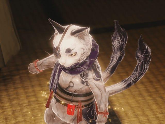 """Ang """"kumpletong edisyon"""" ng mahusay na samuray action na laro ng Team Ninja ay Nioh ngayon sa PS4 at PC"""