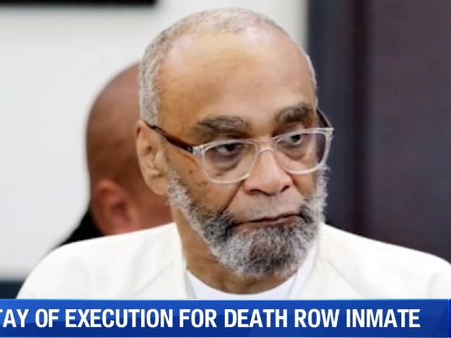 Tennessee Supreme Court Puts Execution of Abu-Ali Abdur'Rahman on Hold Amid Concerns of Racial Bias