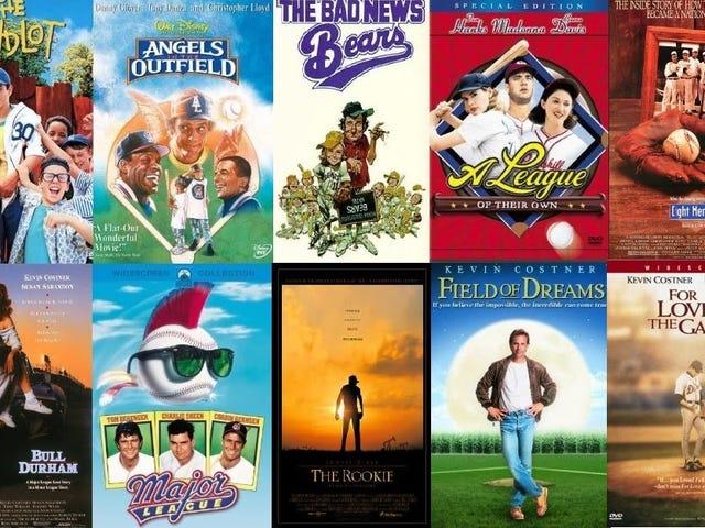 Beyzbol filmleri