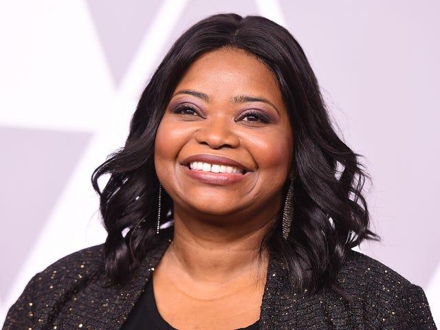 Madam C.J. Walker Makes It to Netflix: Octavia Spencer to Play America's First Black Beauty Mogul