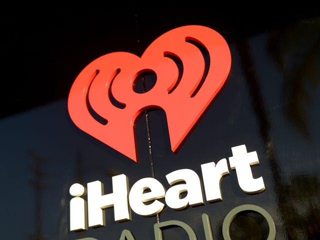 Radio Giant iHeartMedia Files for Bankruptcy as the Realities of Digital Creep Up