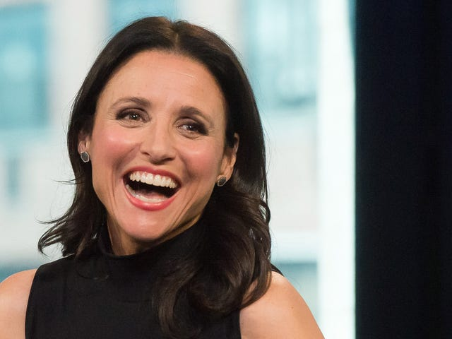 Julia Louis-Dreyfus Will Return to Veep Set in August After Finishing Chemotherapy