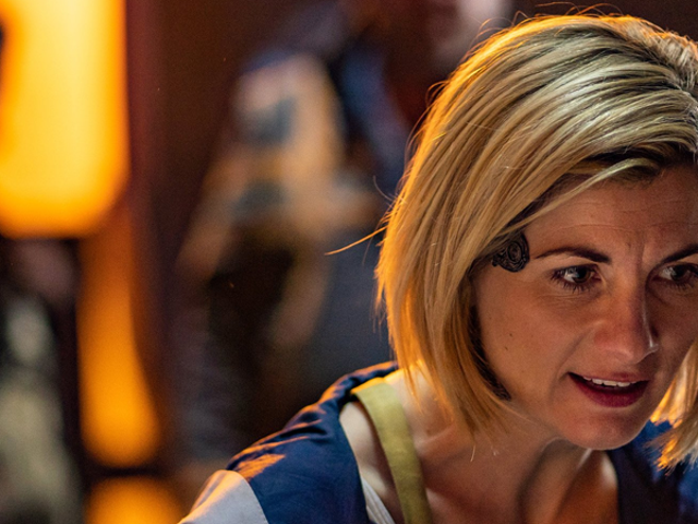 Doctor WhoTried to Have Two Finales at Once, and It Mostly Worked