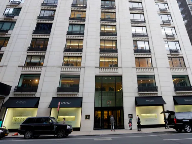 Barneys Is Going to Start Selling Very, Very Pricey Weed Shit
