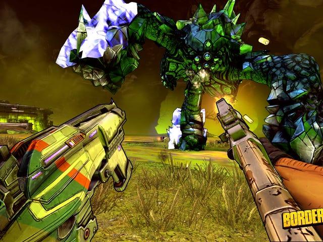 Borderlands 2 VRComing To PlayStation 4 In December